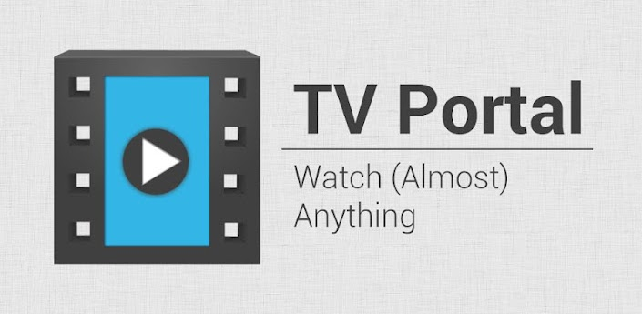 TV Portal - Stream TV & Movies Full Apk v1.0.12