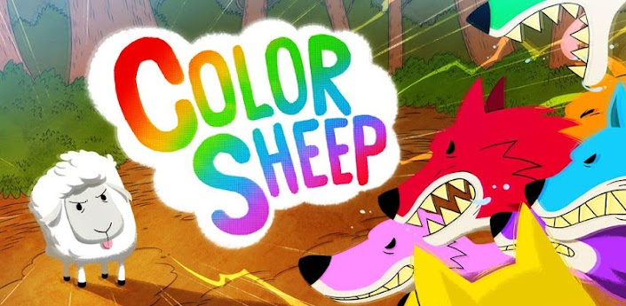 Color Sheep apk