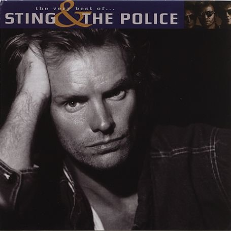 Sting - The Very Best Of Sting & The Police I