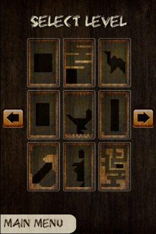 Android Puzzle game