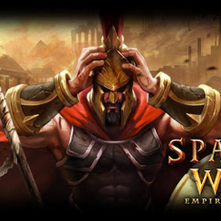 Spartan Wars: Empire of Honor HACK CHEAT 2013 MAY [Android, iOS]