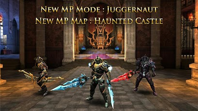 Wild Blood Mod Unlimited Gold Apk