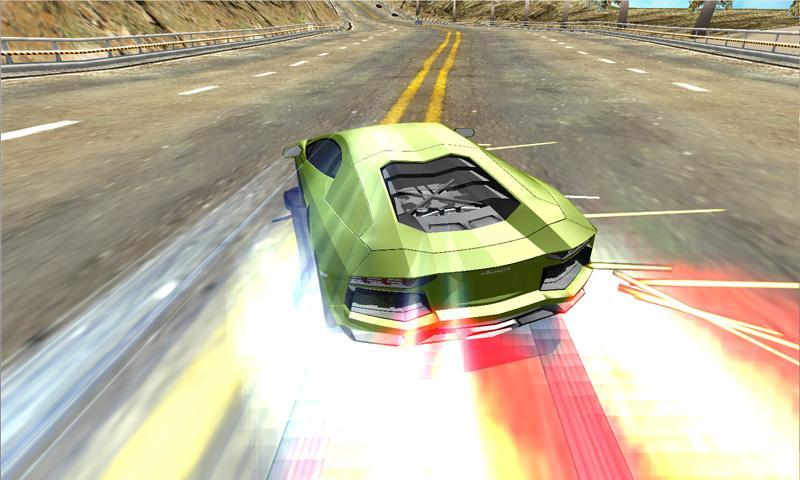 Crazy Racing Terbaru