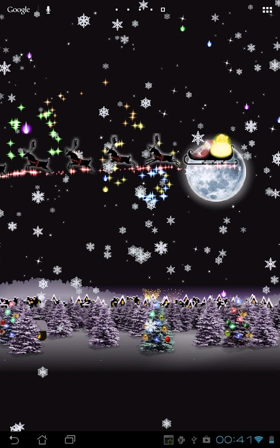 christmas live wallpaper hd v1 6 2 apk free download wallpaper