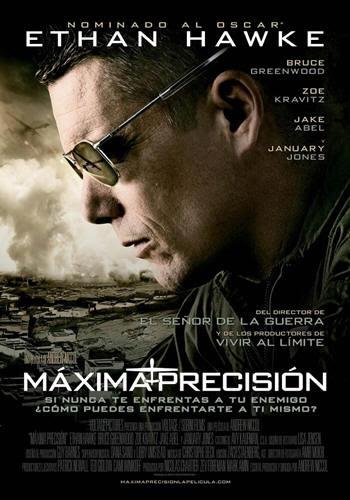 Máxima Precisión / Operación Letal / Good Kill Poster