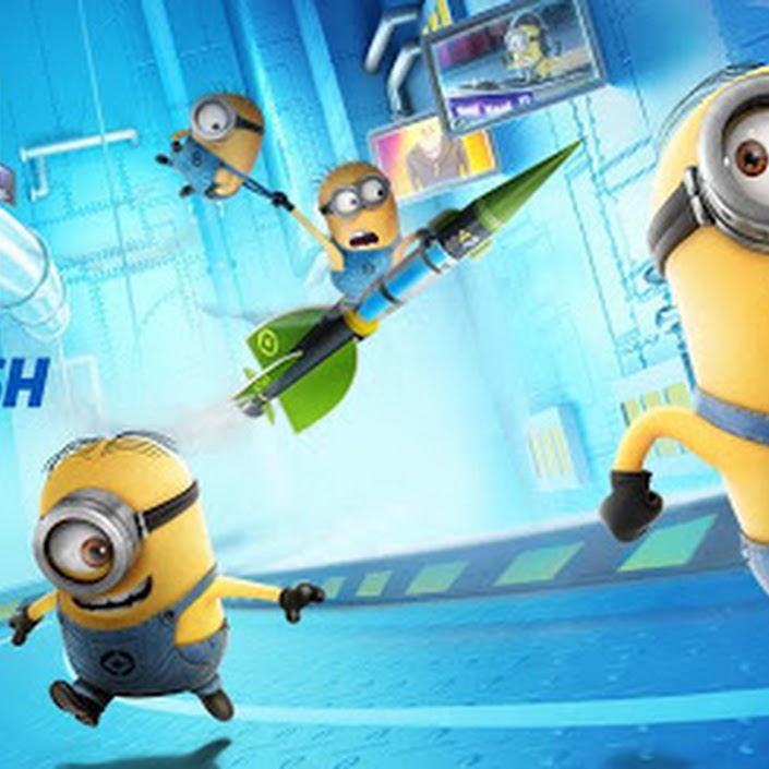 DESPICABLE ME: MINION RUSH HACK, CHEAT 2013 JULY [Android, iOS]