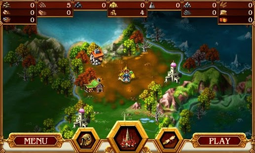 Download The Enchanted Kingdom Torrent Android APK 2013