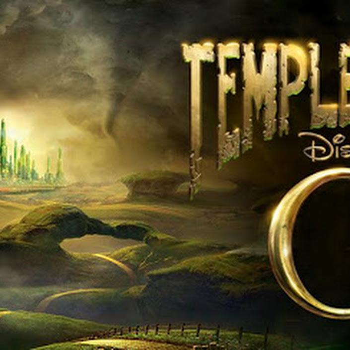 Temple Run: Oz v1.6.7 Apk + Datos SD