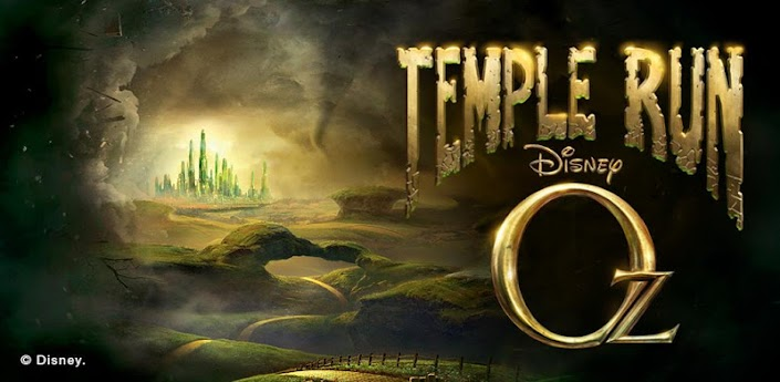 Descargar Temple Run: Oz Premium v1.6.0 .apk Android Full Gratis (Gratis)