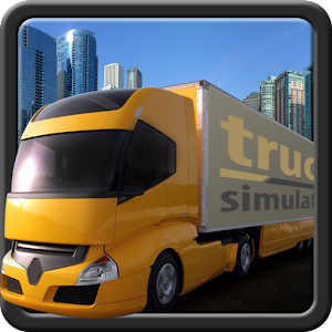 Free Download Truck Simulator 3D Game For Android