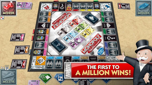 MONOPOLY Millionaire v1.4.7 Android Game Free Download