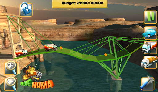 Bridge Constructor v2.3 Full Android Apk Download