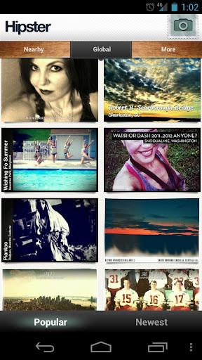 aplikasi berbagi foto di android, aplikasi keren android gratis download, aplikasi mirip instagram android