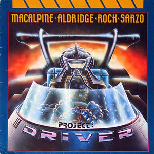 MARS-1986-Project-Driver