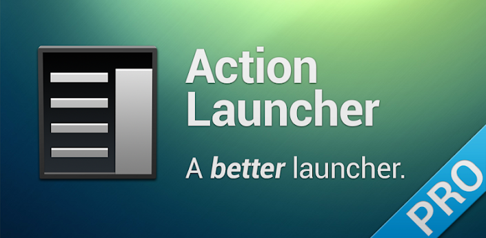 Free Action Launcher Pro Full Android