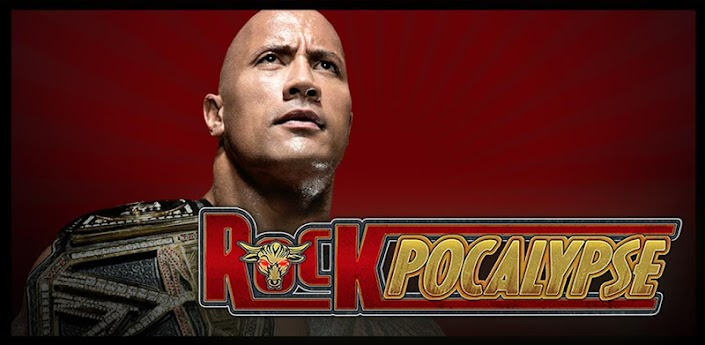 Free Download WWE Presents: Rockpocalypse Apk