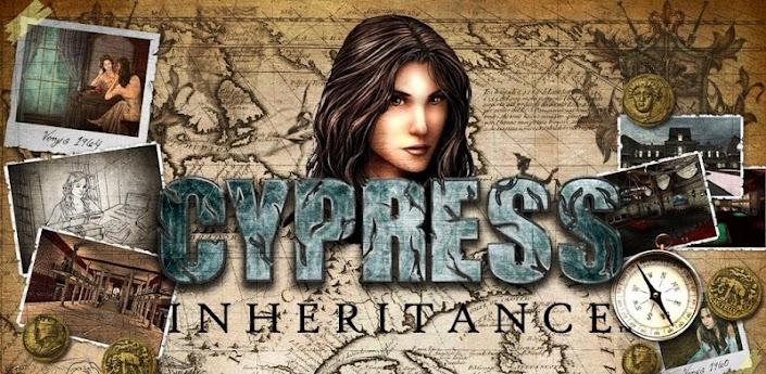 Cypress Inheritance Apk v5.1.4