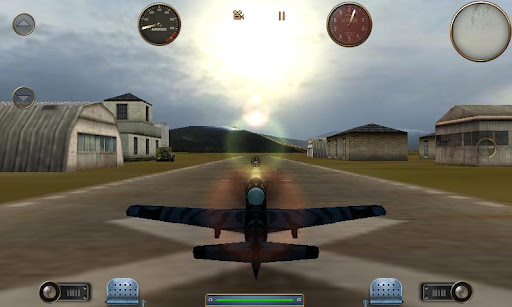 Skies of Glory android