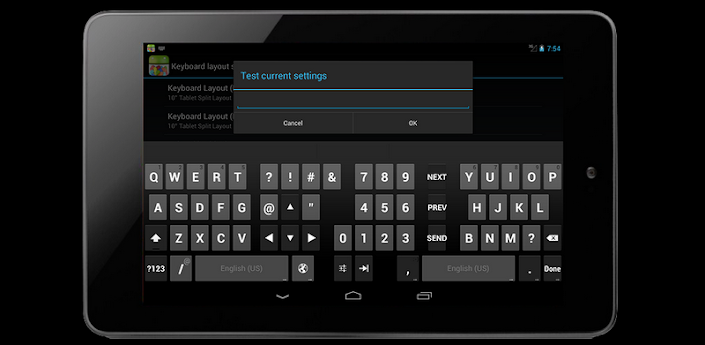 Jelly Bean Keyboard PRO Apk v1.9.7
