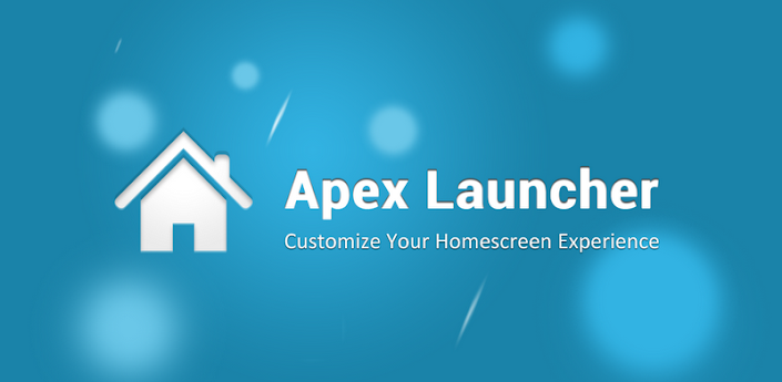 Apex Launcher Pro Apk v2.0.3 Final
