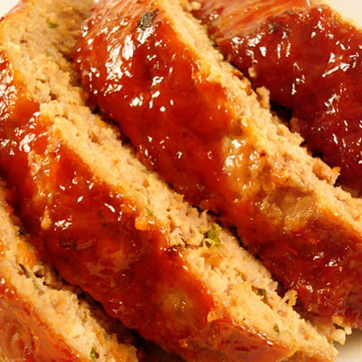 how to make easy meatloaf with oatmeal