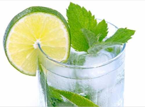 Suco que mata a sede de verdade receita