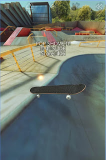 true skate mod apk unlock all skatepark