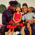 Dance Queen Kaffy Shares Adorable Photo of Her Family