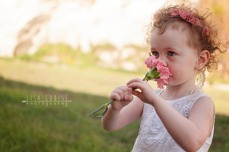 NH Children's Photographer - Lisa Louise Photography