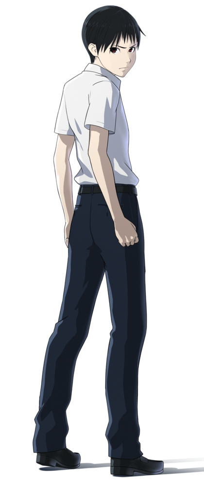 Render Nagai Kei