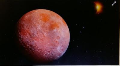 Büyük Ay Tutulması