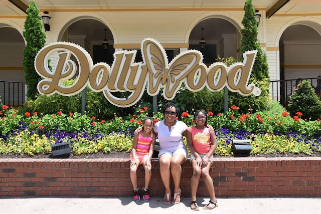 All-Girls Trip to Pigeon Forge and Ober Gatlinburg TN  via  www.productreviewmom.com