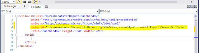 wpf reporting 2