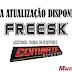 Freesky Freeduo F1 Atualização 14/10/18