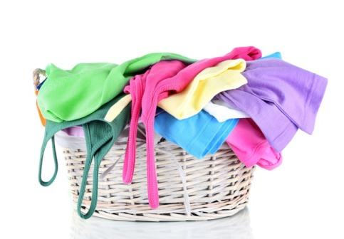 A co z praniem wełnianych swetrów?