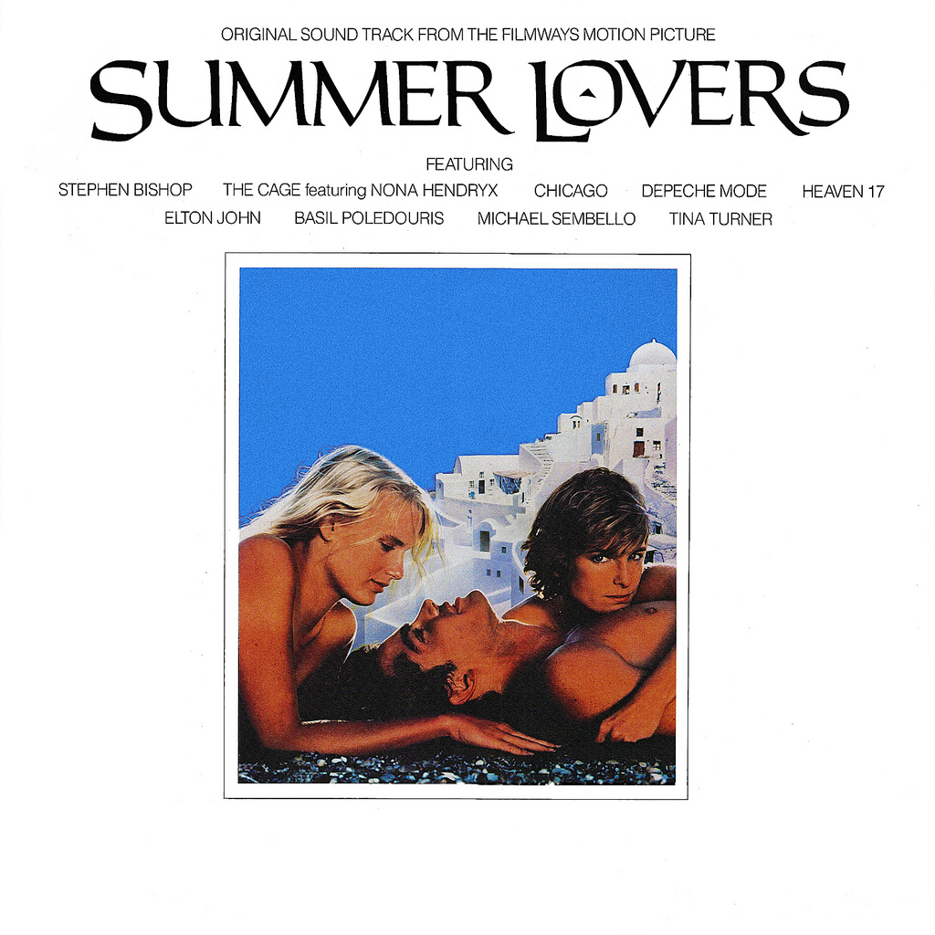 Cineplex.com | Summer Lovers  |Summer Lovers 1986