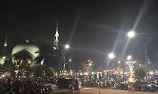 Tempat Nongkrong Kawula Muda Dan Milenial Yang Hits Di Kota Tangerang