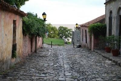 Turismo en Uruguay y Paraguay 4