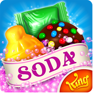 Candy Crush Soda Saga v1.65.8 Mod
