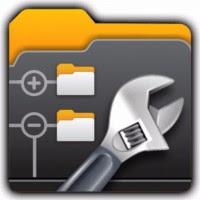 X-plore File Manager apk