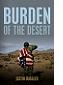 Burden of the Desert by Justin Huggler book cover