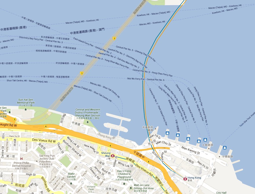 Google Lat Long Building Better Maps in Russia and Hong Kong