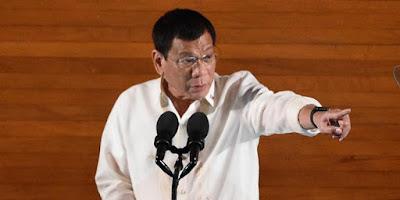 Kesungguhan Filipina Perangi Narkoba 1.850 Orang Tewas Di Tangan Polisi - Commando