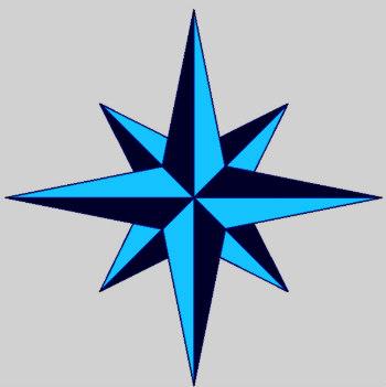 Bluestar Linux Logo