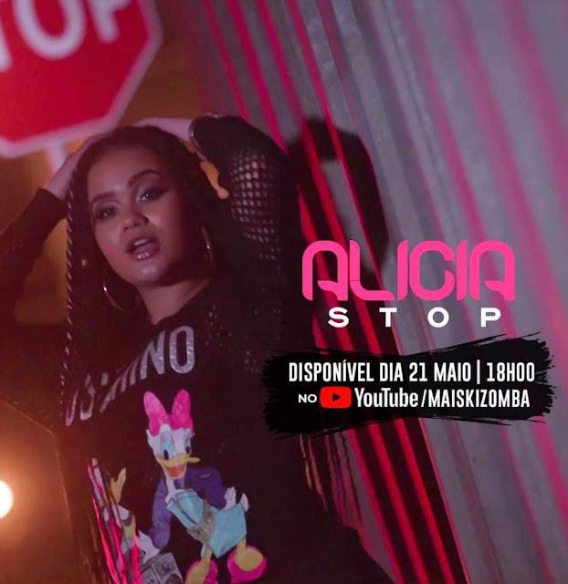 Alicia - Stop (Kizomba) (Prod. SVPro) Download Mp3