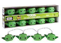 Pop! Lights: Yoda