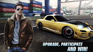Drag Racing Battle Online Free Street Car Game 3D Mod Apk