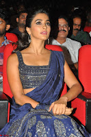 Pooja Hegde choli saree at DJ Duvvada Jaggannadham music launch ~  Exclusive 09.jpg