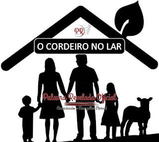 O CORDEIRO NO LAR