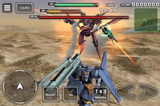 Download Destroy Gunners Sigma Mod Apk v1.02 (Mod Money)